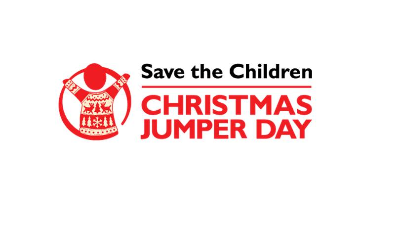 christmas jumper day 2018 youtube